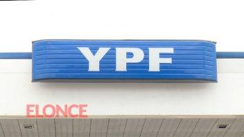 YPF perdió $2.327 millones entre abril y junio