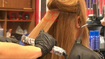 Con los pelos de punta: Cómo combatir el frizz ante tantos días de humedad