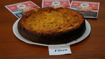 Aldea Brasilera celebrará la gastronomía de los Alemanes del Volga