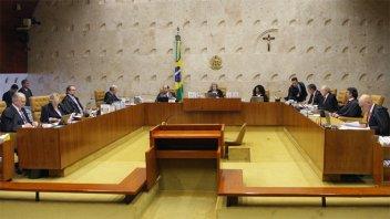 Brasil: La Corte sentenció que la homofobia es un delito equivalente al racismo