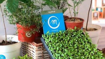 100 nuevos emprendimientos se sumaron a la marca Manos Entrerrianas