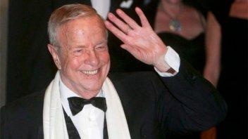El mundo de la cultura llora a Franco Zeffirelli, muerto a los 96 años