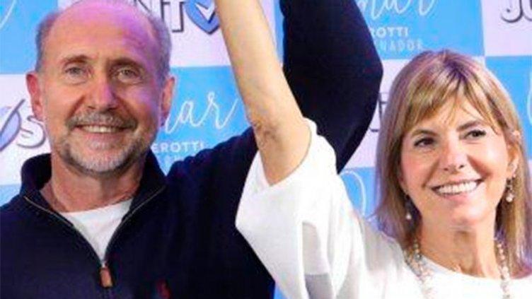 Omar Perotti será el nuevo Gobernador de Santa Fe tras una reñida elección