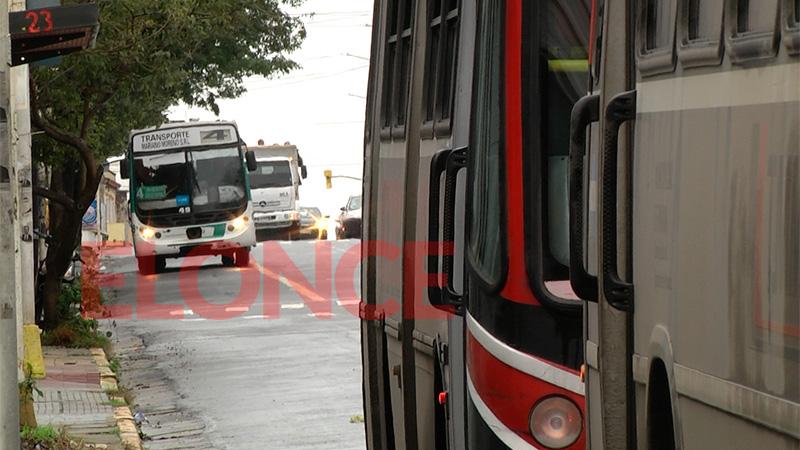 Transporte urbano: Las empresas solicitarán un nuevo aumento del boleto
