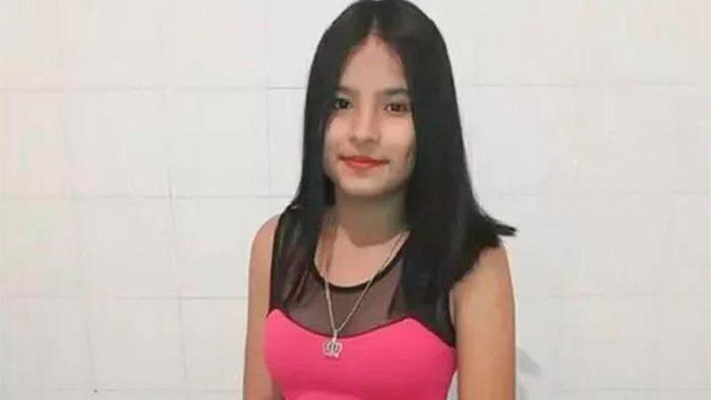 Elizabeth Evangelina Delgado.
