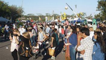 La 126º Expo Rural de Gualeguaychú será del 13 al 15 de septiembre