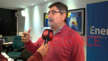 Destacan la rapidez con que se reestableció el servicio eléctrico en Entre Ríos