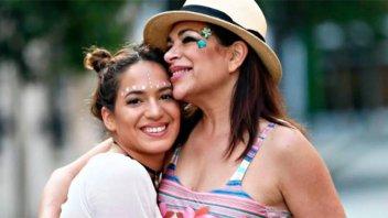 Claribel Medina reveló que fue alcohólica: El emotivo video de su hija