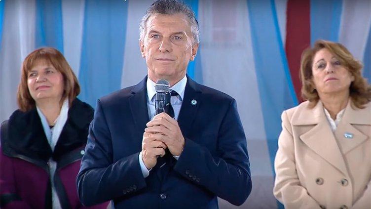 Ante el aumento del desempleo, Macri cuestionó a