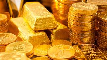El oro superó los u$s 1.400 y tocó máximo de casi 6 años