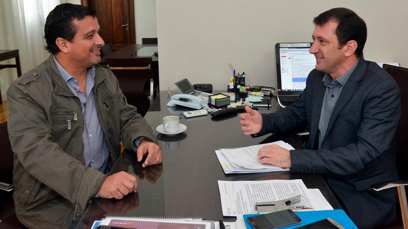 Frente de Todos: Kueider será candidato a senador y Casaretto a diputado