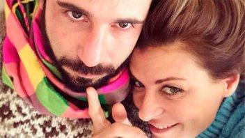 Eugenia Tobal anunció su embarazo: