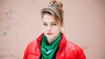 Dolores Fonzi descartó una propuesta para ser candidata a vicejefa porteña