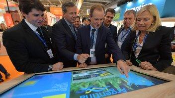 Empresas entrerrianas participarán de una misión comercial a Chile