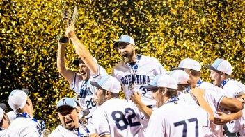 Argentina campeón mundial de sóftbol: 13 de los 17 jugadores son entrerrianos