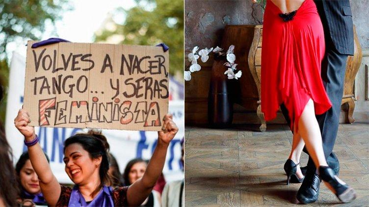 Presentaron una guía feminista para erradicar la violencia de género del Tango