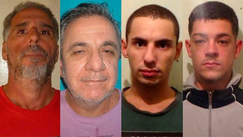 Entrerriano se fugó de una cárcel uruguaya junto a un capo de la mafia italiana