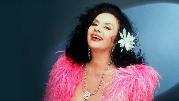 No velarán a Isabel Sarli: Despedida al máximo ícono del cine erótico argentino