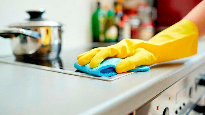 Acuerdan una suba salarial de 30% en cuotas hasta noviembre — Servicio doméstico