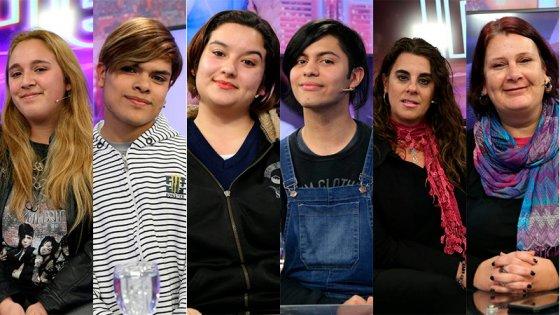 El Ventilador: Los jóvenes y la sexualidad, ¿libertad y riesgos?