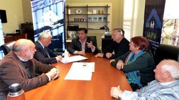 Convenio entre Provincia y Vicoer para viviendas en Concepción del Uruguay