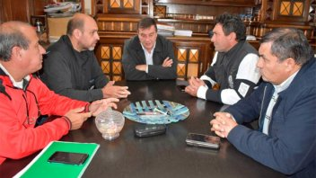 Colón: Trabajadores despedidos fueron reincorporados al municipio