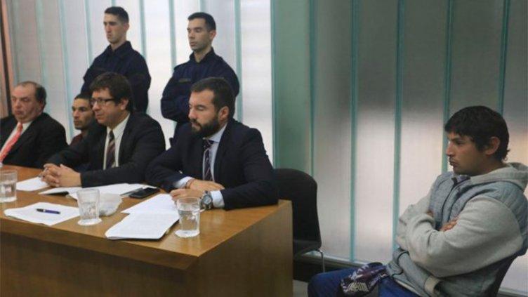 Absolvieron a dos sujetos juzgados por el asesinato de un adolescente en Paraná
