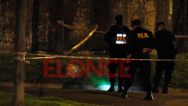 Dos heridos tras ataque a balazos: La pista que siguen los investigadores