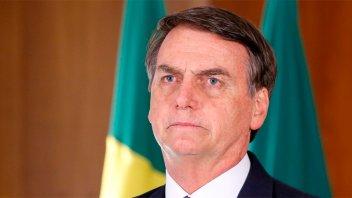 Congreso de Brasil logró la aprobación de la reforma previsional de Bolsonaro