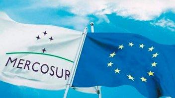 Mercosur-UE: Mercado de 800 millones de consumidores y desgravación arancelaria