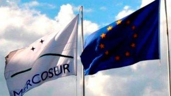 El acuerdo Mercosur-UE no se debatiría este año en el Congreso