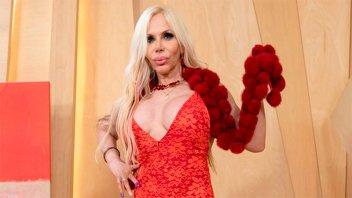 Alejandra Pradón denunció una millonaria estafa
