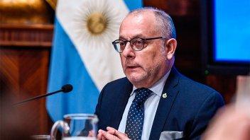 La Cancillería argentina llamó a preservar la paz social y el diálogo en Bolivia