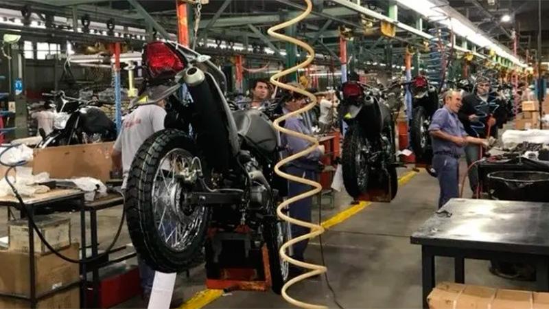 Zanella anunció que cerrará su planta de motos de Mar del Plata
