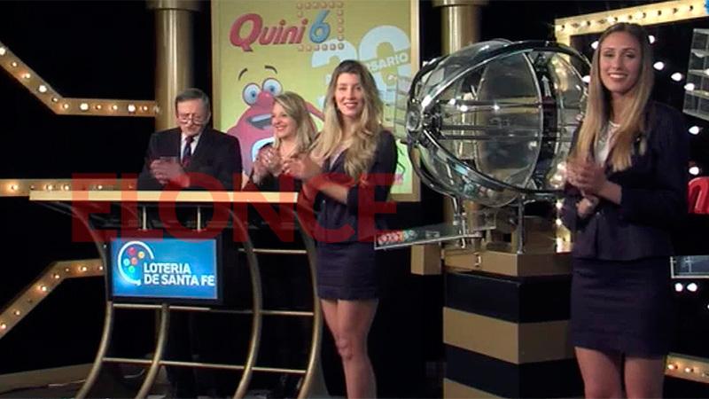 Entrerriano ganó más de 9 millones de pesos en el Quini 6
