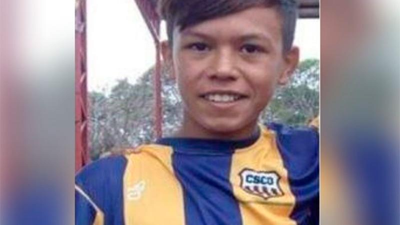 Hallaron muerto a niño que había desaparecido tras ir a la escuela