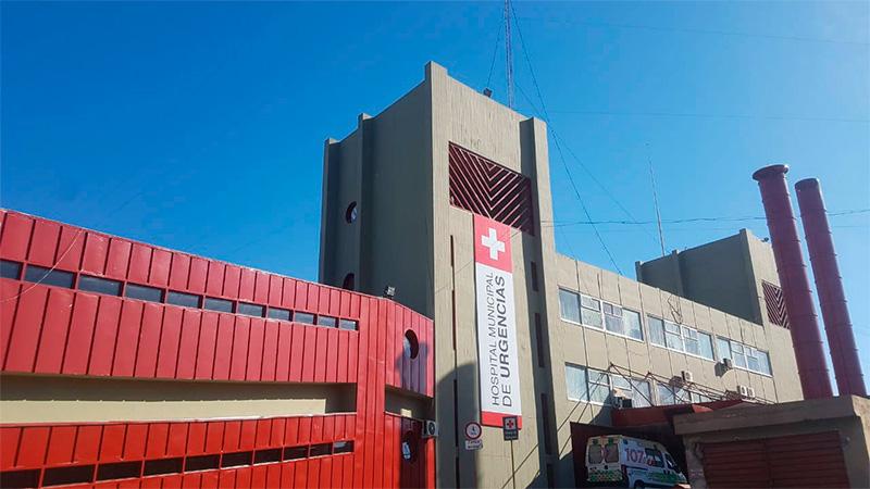 Hospital de Urgencias de Córdoba