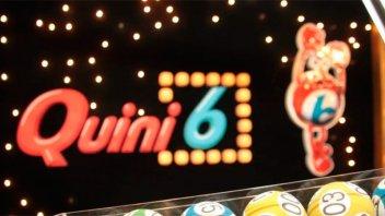 El Quini 6 hizo un nuevo millonario en Entre Ríos: Ganó más de $ 8 millones