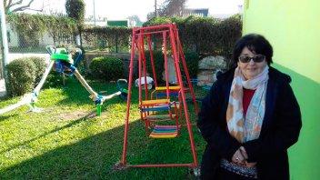 Desvalijaron un Centro de Desarrollo Infantil: Se llevaron hasta los focos