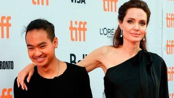 Angelina Jolie y Brad Pitt a juicio por ser malos padres: Un hijo pide custodia