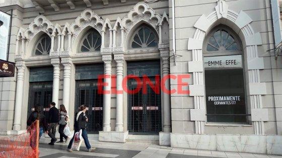 Cerró histórica galería de la peatonal tras casi 50 años como paseo comercial