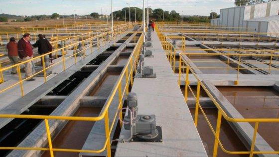 Problemas en el suministro de agua por desperfectos eléctricos en Toma Nueva