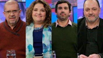 El Ventilador: Macri en Entre Ríos, entre la gestión y la campaña