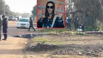 Doble crimen en Villaguay: El presunto asesino había sido denunciado por estupro