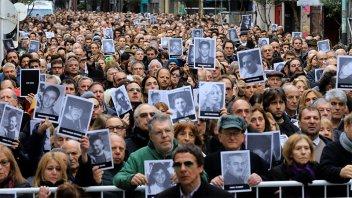 A 25 años del atentado a la AMIA: reclamo de justicia y condena a Hezbollah
