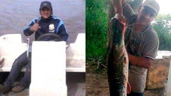 Hallaron el cuerpo del pescador desaparecido hace una semana en zona de islas