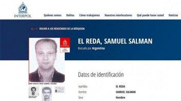 AMIA: EE.UU pone recompensa para capturar a presunto