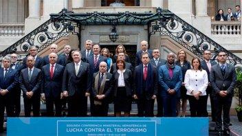 Países de la región reforzarán medidas de seguridad contra el terrorismo