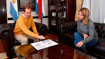 La Provincia invierte 260 millones de pesos en diferentes programas sociales