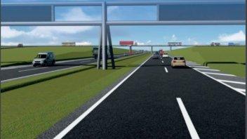 Detalles de la licitación de la obra que dotará de un nuevo acceso vial a Paraná